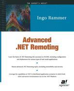 Advanced .NET Remoting
