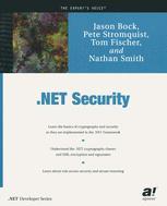 .NET Security