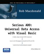 Serious ADO: Universal Data Access with Visual Basic
