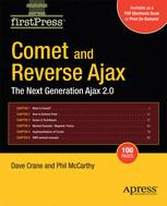 Comet and Reverse Ajax