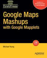 Google Maps Mashups with Google Mapplets