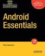 Android Essentials