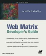 Web Matrix Developer's Guide