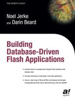 Building Database-Driven Flash Applications