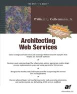 Architecting Web Services