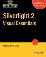 Silverlight 2 Visual Essentials
