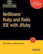 NetBeans™ Ruby and Rails IDE with JRuby