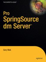 Pro SpringSource dm Server™