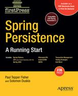 Spring Persistence