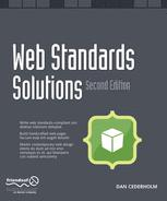 Web Standards Solutions