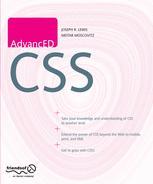 AdvancED CSS