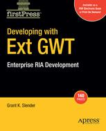Developing with Ext GWT