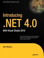 Introducing .NET 4.0