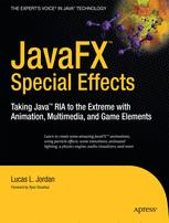 JavaFX™ Special Effects