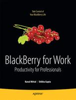 BlackBerry for Work