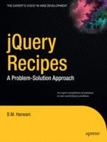 jQuery Recipes