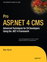 Pro ASP.NET 4 CMS