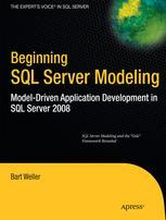 Beginning SQL Server Modeling
