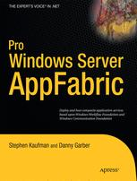 Pro Windows Server AppFabric