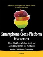 Pro Smartphone Cross-Platform Development