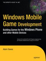 Windows Mobile Game Development