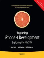 Beginning iPhone 4 Development