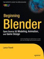 Beginning Blender