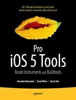Pro iOS5 Tools