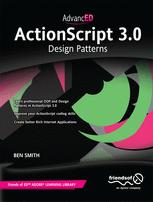 AdvancED ActionScript 3.0: Design Patterns