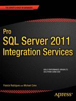 Pro SQL Server 2012 Integration Services
