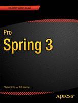 Pro Spring 3