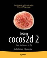 Learn cocos2D 2