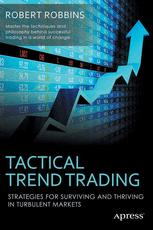 Tactical Trend Trading