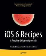 iOS 6 Recipes