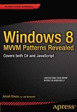 Windows 8 MVVM Patterns Revealed