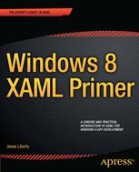 Windows 8 XAML Primer
