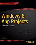 Windows 8 App Projects