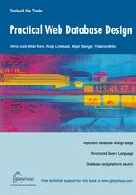 Practical Database Design for the Web
