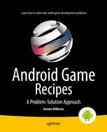 Android Game Recipes