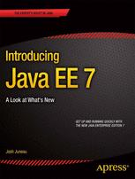 Introducing Java EE 7