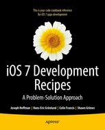 iOS 7 Development Recipes
