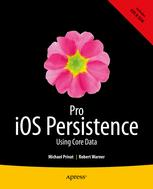 Pro iOS Persistence