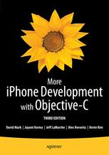 More iPhone Development with Objective-C