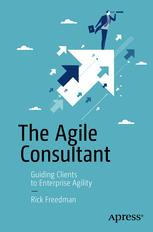 The Agile Consultant