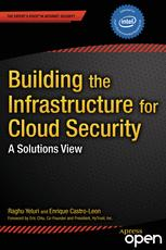 Building the Infrastructure for Cloud Security