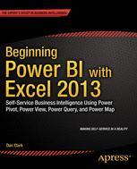 Beginning Power BI with Excel 2013