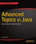 Advanced Topics in Java