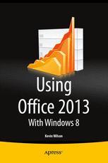 Using Microsoft Office 2013