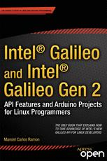 Intel® Galileo and Intel® Galileo Gen 2