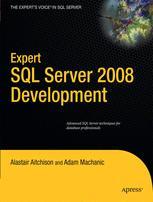 Expert SQL Server 2008 Development